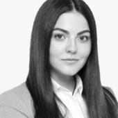 №1 Аліна Михайлова
